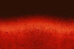 Fond abstrait extérieur de texture de modèle conceptuel atrocement rouge photos stock