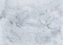 Fond abstrait extérieur souillé de texture de modèle grunge de papier photos libres de droits