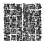 Fond abstrait fait main dessiné avec un stylo numérique Photos libres de droits