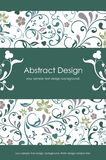Fond abstrait floral 1-5 Photo stock
