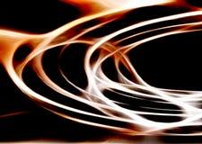 Fond abstrait foncé Photo stock