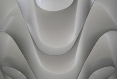 Fond abstrait gris Image stock