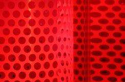 Fond abstrait III de poêle Image libre de droits