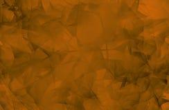 Fond abstrait jaune de papier peint | Fond grunge abstrait Photographie stock libre de droits