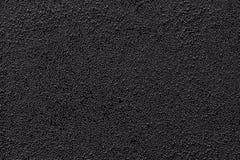 Fond abstrait minimalistic foncé avec des particules en métal Images stock