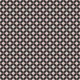 Fond abstrait, modèle géométrique de rayure Image libre de droits