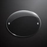 Fond abstrait noir de technologie Images stock