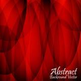 Fond abstrait pour la conception Illustration abstraite de vecteur de fond Photo stock