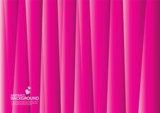 Fond abstrait rose, conception de texture, illutration de vecteur, valentines ou fond de épouser, couverture, insecte, publicité, photo stock