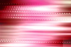 Fond abstrait. Rouge Images libres de droits