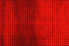 Fond abstrait rouge Photo stock