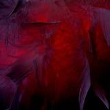 Fond abstrait rouge et pourpre Photos stock