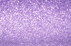 Fond abstrait rougeoyant de violette Image stock