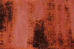 Fond abstrait rouillé image stock