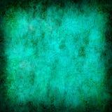 Fond abstrait texturisé grunge de turquoise photos libres de droits