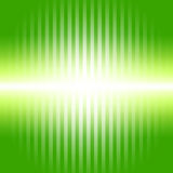 Fond abstrait vert illustration stock