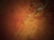 Fond acide rouge grunge Image libre de droits