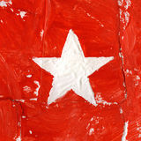 Fond acrylique Image libre de droits