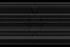 Fond analogue de moirage de problème du vecteur TV Aucun papier peint de bruit de signal Photos stock