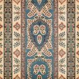 Fond antique d'Indien de Paisley de cru