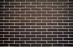 Fond approximatif de brique Image libre de droits