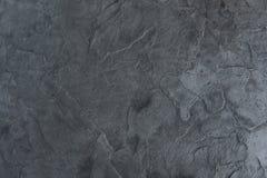 Fond approximatif de mur en béton, texture sans couture grise image stock