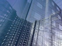 Fond architectural abstrait illustration libre de droits