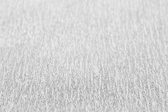 Fond argenté abstrait avec la tache floue Images stock