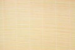 Fond asiatique de bambou de type. Photo stock