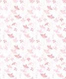 Fond assez floral Images libres de droits
