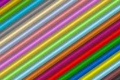 fond, avec des barres obliques irrégulières colorées photo stock