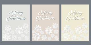 Fond avec des décorations de Noël pour des bannières, la publicité, tract, cartes, invitation et ainsi de suite Photos libres de droits