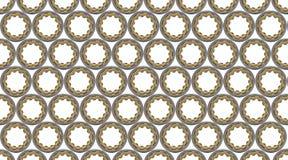 Fond avec grand/petit plan rapproché cylindrique de roulement à rouleaux Photo stock