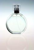 Fond avec la bouteille de parfum photos libres de droits
