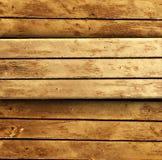 Fond avec la texture de vieux conseils en bois image stock