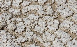 Fond avec le sable et le sel de plage photos libres de droits