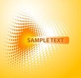 Fond avec le texte-espace Image libre de droits