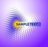 Fond avec le texte-espace Images stock