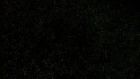 Fond avec un grand choix d'étoiles multicolores Grand et petit illustration libre de droits