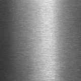 Fond balayé en métal Photographie stock