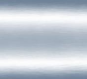 Fond balayé par abstrait en métal. Photographie stock libre de droits