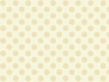 Fond beige Photo libre de droits