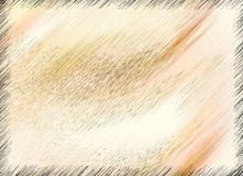 Fond beige abstrait Images stock