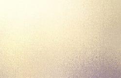 Fond beige de miroitement Texture abstraite en pastel photos libres de droits
