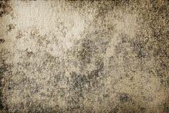 Fond beige grunge de texture de tissu Images libres de droits