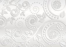 Fond blanc Photo stock