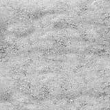 Fond blanc abstrait de cristaux Photos libres de droits