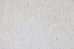 Fond blanc avec les rayures verticales et taches gris-clair avec une texture sur le bois image stock