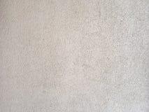 Fond blanc d'abrégé sur texture de mur de plâtre Images libres de droits