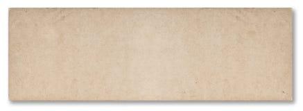Fond blanc d'isolement par texture de papier utilisé de nouvelles photo libre de droits